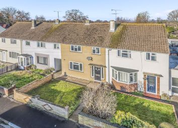 3 bed terraced house for sale in Berry Croft, Abingdon OX14