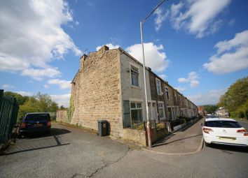 Thumbnail 2 bed end terrace house for sale in Exchange Street, Oswaldtwistle, Accrington