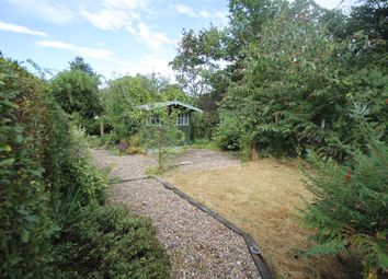 Thumbnail 2 bedroom flat to rent in Nasmith Road, Norwich