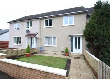 Thumbnail 3 bed terraced house for sale in Whitehill Avenue, Kirkintilloch, Glasgow, East Dunbartonshire
