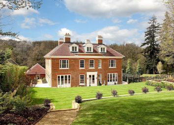 Long Bottom Lane, Seer Green, Beaconsfield HP9, south east england property