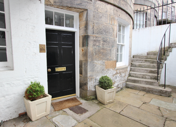 Thumbnail 2 bed flat to rent in North Castle Street, Edinburgh