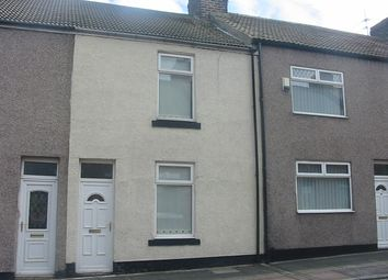 Thumbnail 3 bed terraced house to rent in North Street, Spennymoot