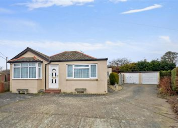 Thumbnail 3 bed detached bungalow for sale in Mitcham Road, Dymchurch, Romney Marsh, Kent