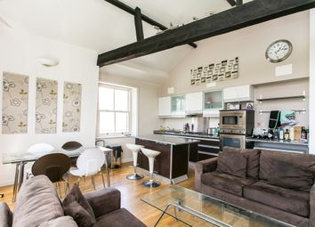 Thumbnail 2 bed flat to rent in The Pavement, Clapham Old Town