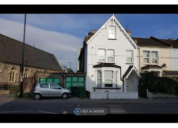 Thumbnail 3 bed flat to rent in Southbridge Road, Croydon