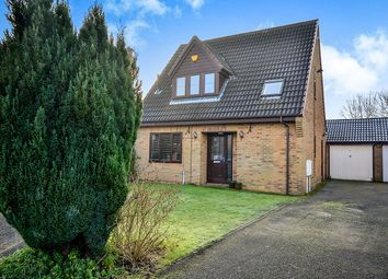 Thumbnail 3 bed detached house for sale in Birkdale Drive, Kirkby-In-Ashfield, Nottingham
