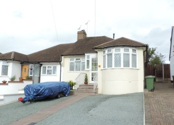Thumbnail 3 bed bungalow for sale in Brackendale, Potters Bar