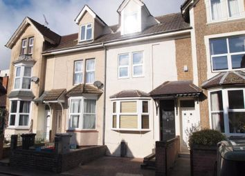 Thumbnail 3 bed property to rent in Field Street Avenue, Kettering