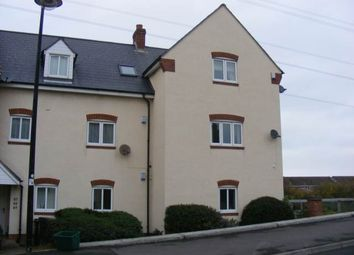 Thumbnail 2 bed flat to rent in Aspen Park Road, Locking Castle, Weston-Super-Mare