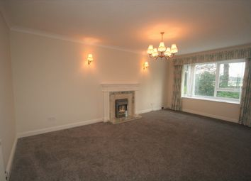 Thumbnail 2 bed flat to rent in Queens Road, Harrogate
