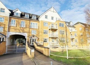 Thumbnail 1 bed flat to rent in High Road, Buckhurst Hill