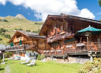Thumbnail 9 bed detached house for sale in A Stylish Double Chalet, Verbier, Valais