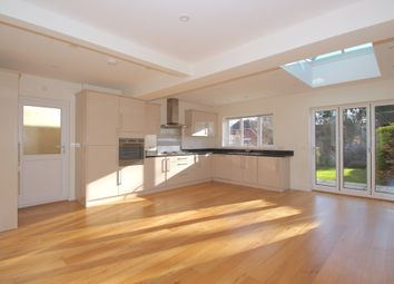 Thumbnail 4 bed semi-detached house to rent in Hernes Road, Oxford