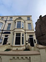 1 bed flat to rent in General Street, Blackpool, Lancashire FY1