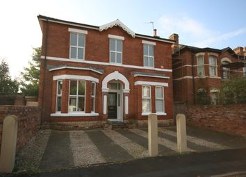 Thumbnail 4 bed detached house for sale in Welbeck Road, Birkdale, Southport