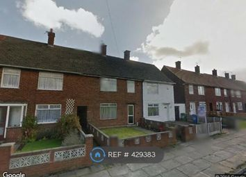 Thumbnail 3 bed terraced house to rent in Heaton Close, Liverpool