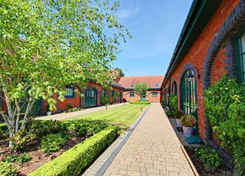 Thumbnail 3 bedroom mews house for sale in Brickendon Lane, Hertford