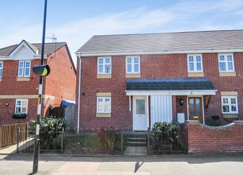 3 bed terraced house for sale in Maple Green, Dudley DY1