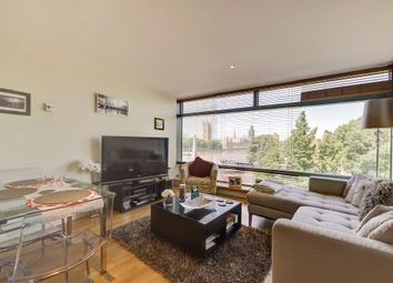 Thumbnail 2 bed flat to rent in Parliament View, Albert Embankment