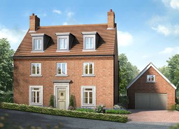"""Thumbnail 5 bed detached house for sale in """"The Haywood"""" at Kings Drive, Midhurst"""