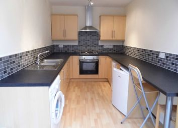 Thumbnail 1 bed flat to rent in Westwood Terrace, York