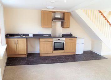 Thumbnail 2 bedroom flat to rent in Brougham Road, Marsden, Huddersfield