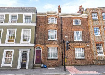 2 bed flat for sale in Castle Street, Reading, Berkshire RG1