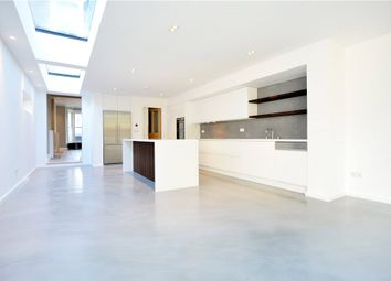 Thumbnail 4 bed semi-detached house for sale in Melbourne Grove, East Dulwich, London