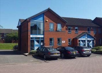 Thumbnail Office to let in 6 Scirocco Close, Moulton Park, Northampton