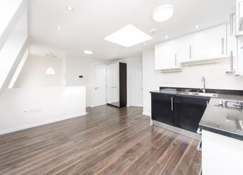 Thumbnail 1 bed flat to rent in Wood Lane, White City