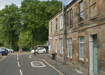 Thumbnail 1 bed flat to rent in Bell Street, Renfrew, Renfrewshire
