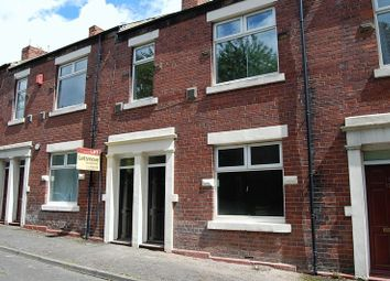 Thumbnail 2 bed flat to rent in Brinkburn Street, Wallsend