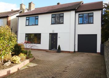 Thumbnail 5 bed detached house for sale in Plymouth Road, Penarth