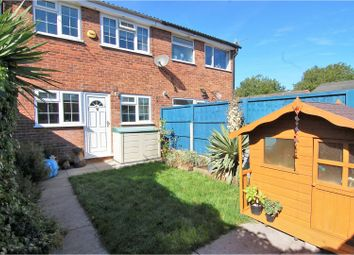 Thumbnail 2 bed town house for sale in Oak Tree Close, Lady Bay