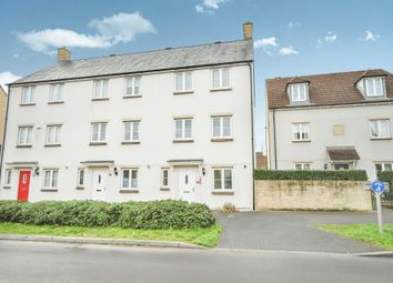 Thumbnail 3 bed town house for sale in Freestone Way, Corsham