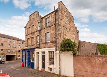 Thumbnail 1 bedroom flat for sale in Trafalgar Lane, Edinburgh