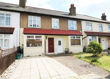 Thumbnail 3 bed maisonette for sale in Dorset Road, Mitcham, Surrey