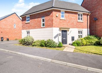 3 bed detached house for sale in Knightwood Road, Leicester LE4