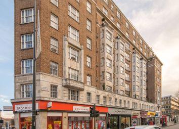 Thumbnail Studio for sale in Edgware Road, Marylebone