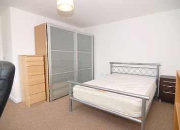 Thumbnail 1 bedroom flat to rent in Tequila Wharf, London