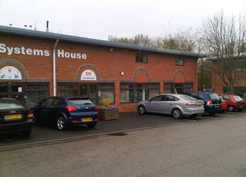 Thumbnail Commercial property to let in Ground Floor Suite 4, Redditch, Worcs