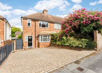 2 bed terraced house to rent in Grove Road, Sevenoaks TN14