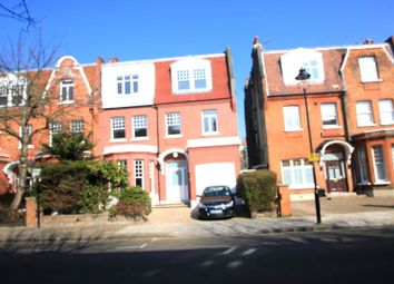 Thumbnail 2 bed flat to rent in Aberdare Gardens, West Hampstead