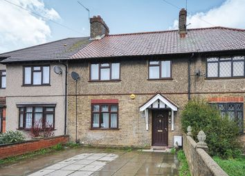 Thumbnail 3 bed terraced house to rent in Legatt Road, London