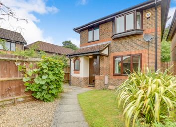 3 bed detached house for sale in Clarence Way, Horley RH6