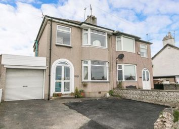 Thumbnail 3 bedroom semi-detached house for sale in High Street, Abergele, Conwy, North Wales