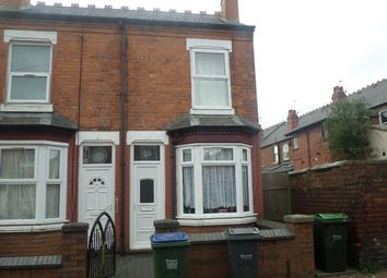 Thumbnail 2 bed terraced house for sale in Lime Grove, Smethwick