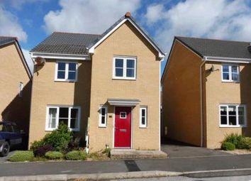 Thumbnail 4 bed property to rent in Clos Tyn Y Coed, Sarn, Bridgend