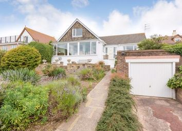 Thumbnail 4 bed bungalow for sale in Warren Road, Brighton, East Sussex